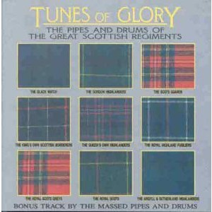 Various Artists - Tunes of Glory
