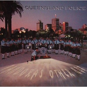 Queensland Police Pipe Band - Pandora's Other Box
