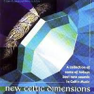 Various Artists - New Celtic Dimensions