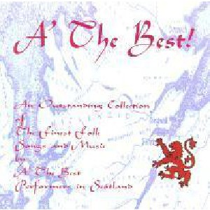 Various Artists - A' the Best