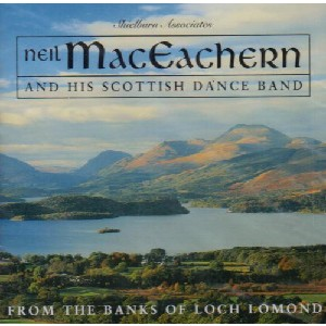Neil MacEachern - Loch Lomond