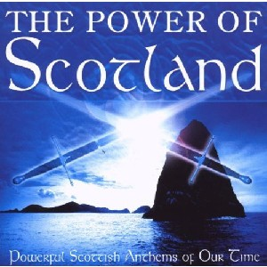 Various Artists - The Power of Scotland