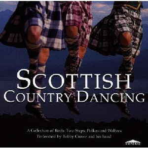 Bobby Crowe - Scottish Country Dancing