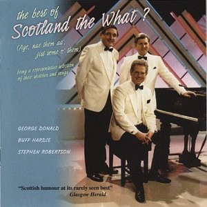 Various Artists - The Best of Scotland The What? vol 1