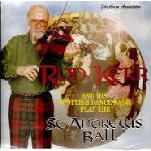 Ron Kerr - Ron Kerr Plays St Andrews Ball