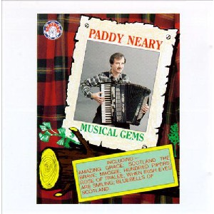 Paddy Neary - Musical Gems
