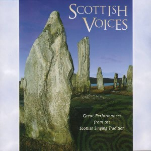 Various Artists - Scottish Voices