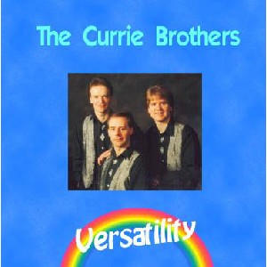 Currie Brothers - Versatility
