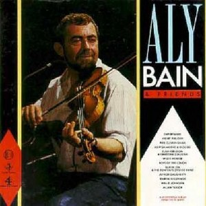 Aly Bain - Aly Bain & Friends