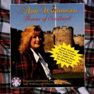 Ann Williamson - Flower of Scotland