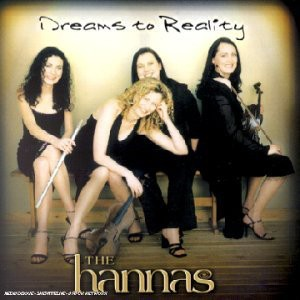 Hannas - Dreams To Reality