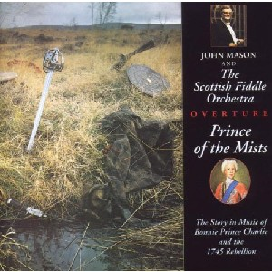 Scottish Fiddle Orchestra - Prince Of The Mists
