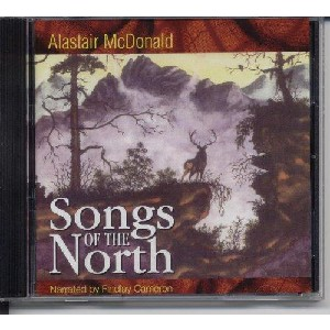 Alastair McDonald - Songs Of The North