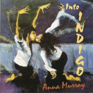 Anna Murray - Into Indigo