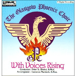 Glasgow Phoenix Choir - With Voices Rising