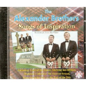 Alexander Brothers - Songs Of Inspiration