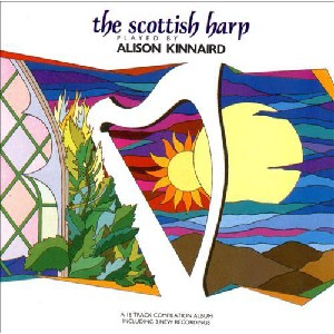 Alison Kinnaird - The Scottish Harp