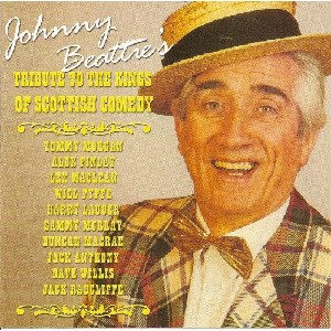 Johnny Beattie - Johnny Beatties Tribute To The Kings Of Comedy