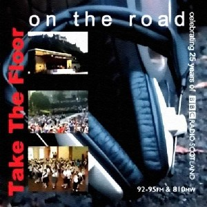Various Artists - Take The Floor on The Road