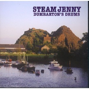 Steam Jenny - Dumbarton's Drums