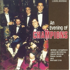 Various Artists - An Evening of Champions