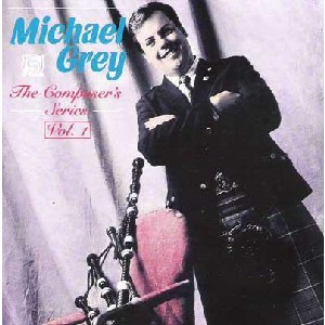 Michael Grey - Composers Series Volume 1