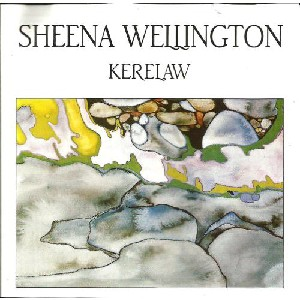 Sheena Wellington - Kerelaw