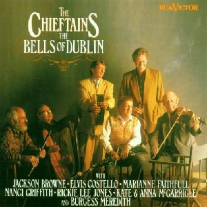 Chieftains - The Bells of Dublin