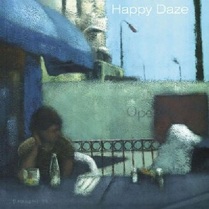 Battlefield Band - Happy Daze