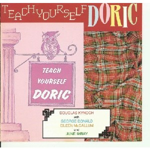 Douglas Kynoch - Teach Yourself Doric
