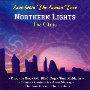 Various Artists - Northern Lights Live from the Lemon Tree