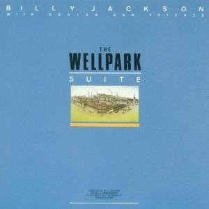 Billy Jackson with Ossian - Wellpark Suite