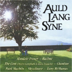 Various Artists - Auld Lang Syne