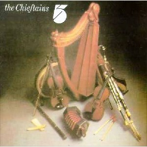 Chieftains - Chieftains 5