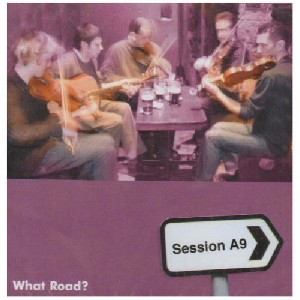 Session A9 - What Road