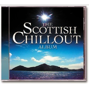 Various Artists - Scottish Chillout Album