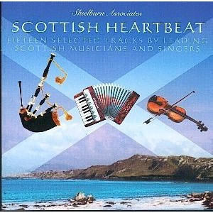 Various Artists - Scottish Heartbeat