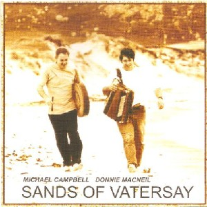 Vatersay Boys - Sands of Vatersay