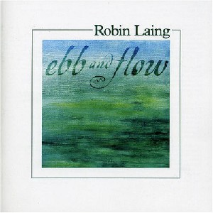 Robin Laing - ebb and flow
