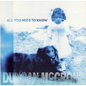 Duncan McCrone - All you need to know