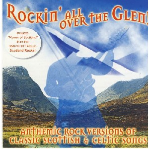 Various Artists - Rockin' All Over the Glen