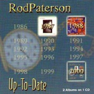 Rod Paterson - Up to Date