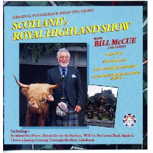 Bill McCue - Scotland's Royal Highland Show