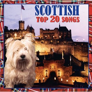 Various Artists - Scottish Top 20 Songs