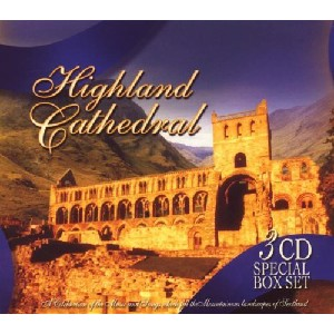 Various Artists - Highland Cathedral