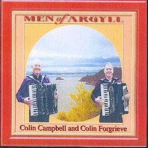 Colin Campbell and Colin Forgrieve - Men of Argyll