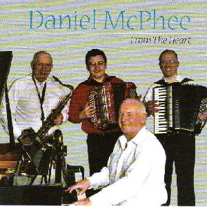 Daniel McPhee - From the heart