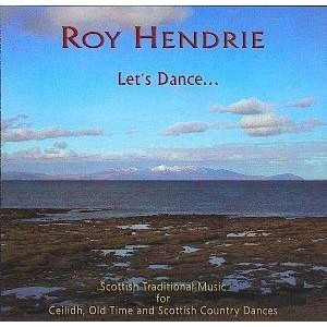Roy Hendrie - Let's Dance..