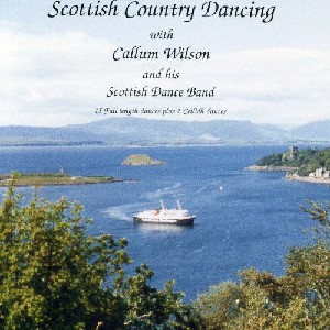 Callum Wilson - Scottish Country Dancing
