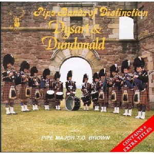 Dysart & Dundonald Pipe Band - Pipe Bands of Distinction